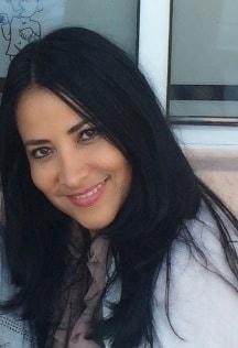 Maris Rocio from Kissimmee