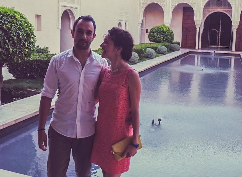 Marianne&Nicolas