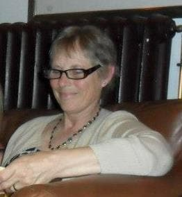 Liz from Chepstow