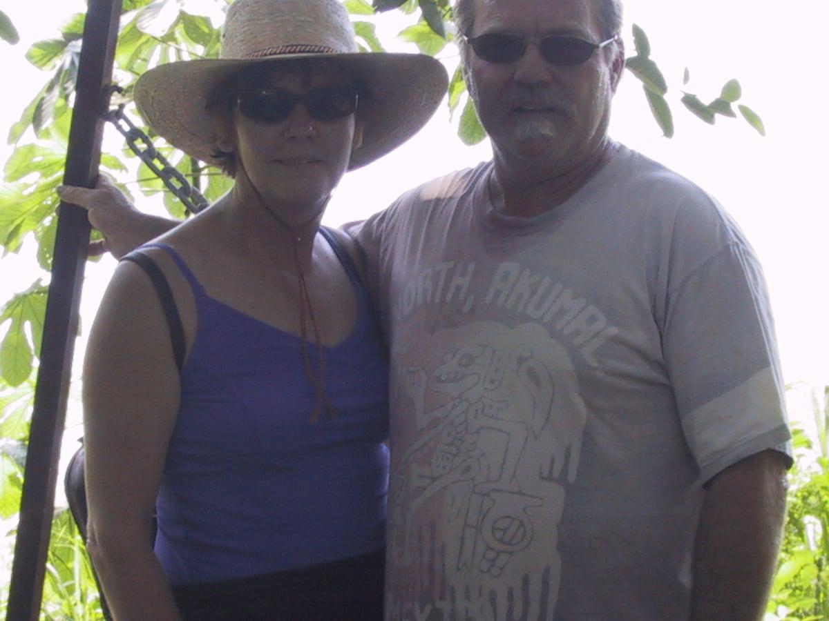 Marcia From Sayulita, Mexico