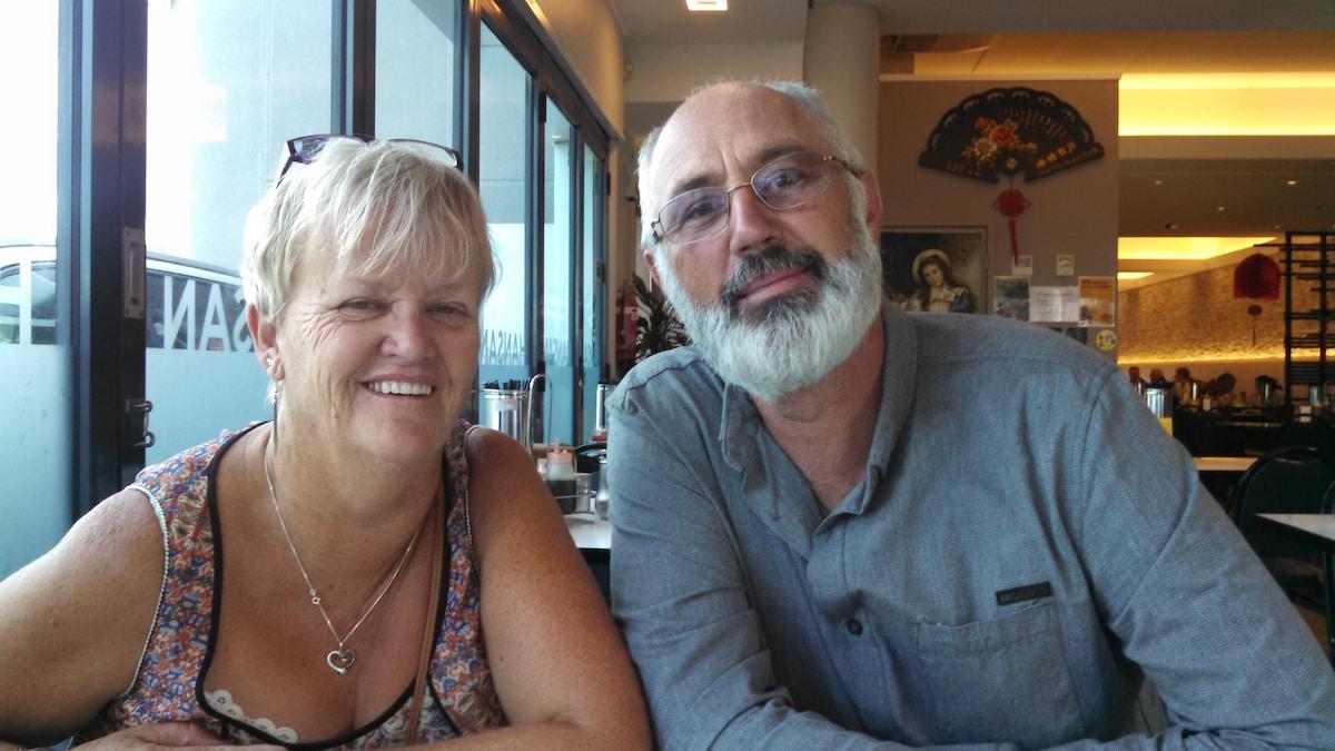 Dave And Nicki