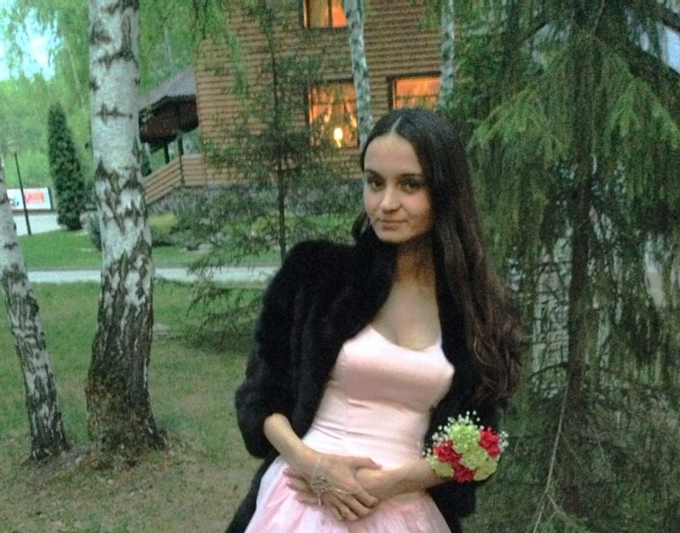 Майя from Казань