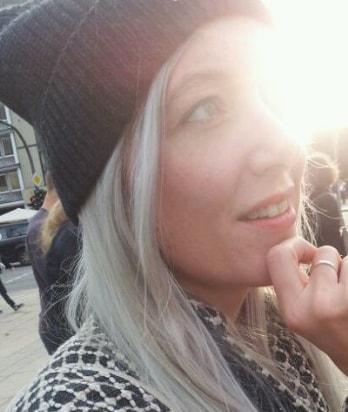 Anne from Hamburg