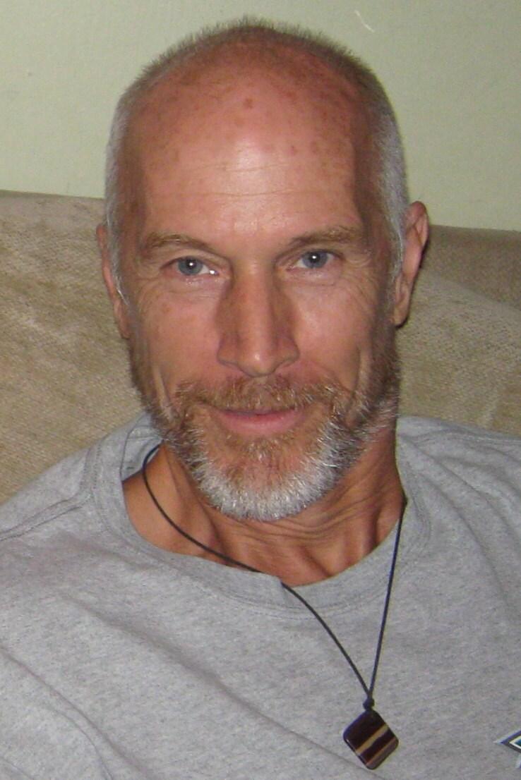 Todd from Kailua-Kona