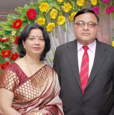 Uma from Lucknow