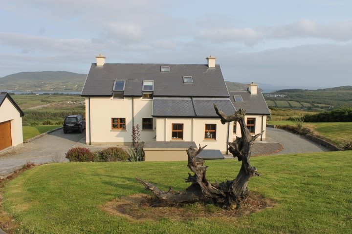Cora & Michael from Castletown-Bearhaven