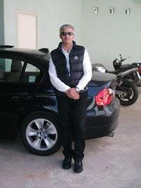 Giuseppe From Marsala, Italy