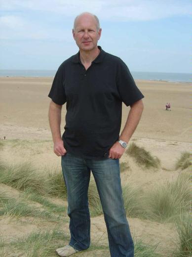 Nigel From Buxton, United Kingdom