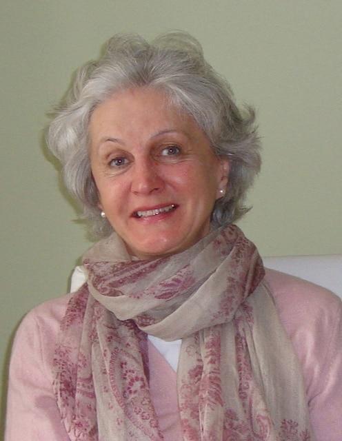 Elisabeth from Salzburg