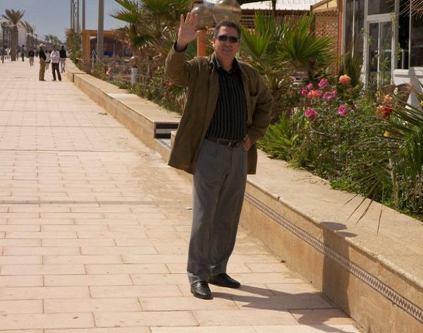 bensalem  Saidia Plage Maroc