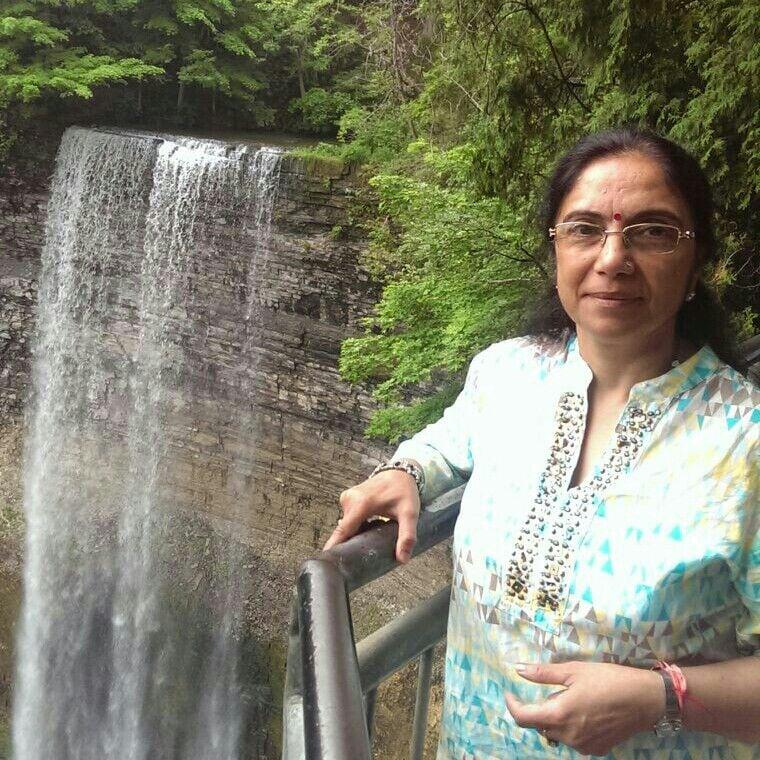 Manju from Shimla