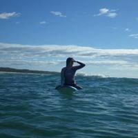 Nanako From Port Macquarie, Australia