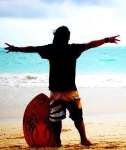 Jay from Honolulu