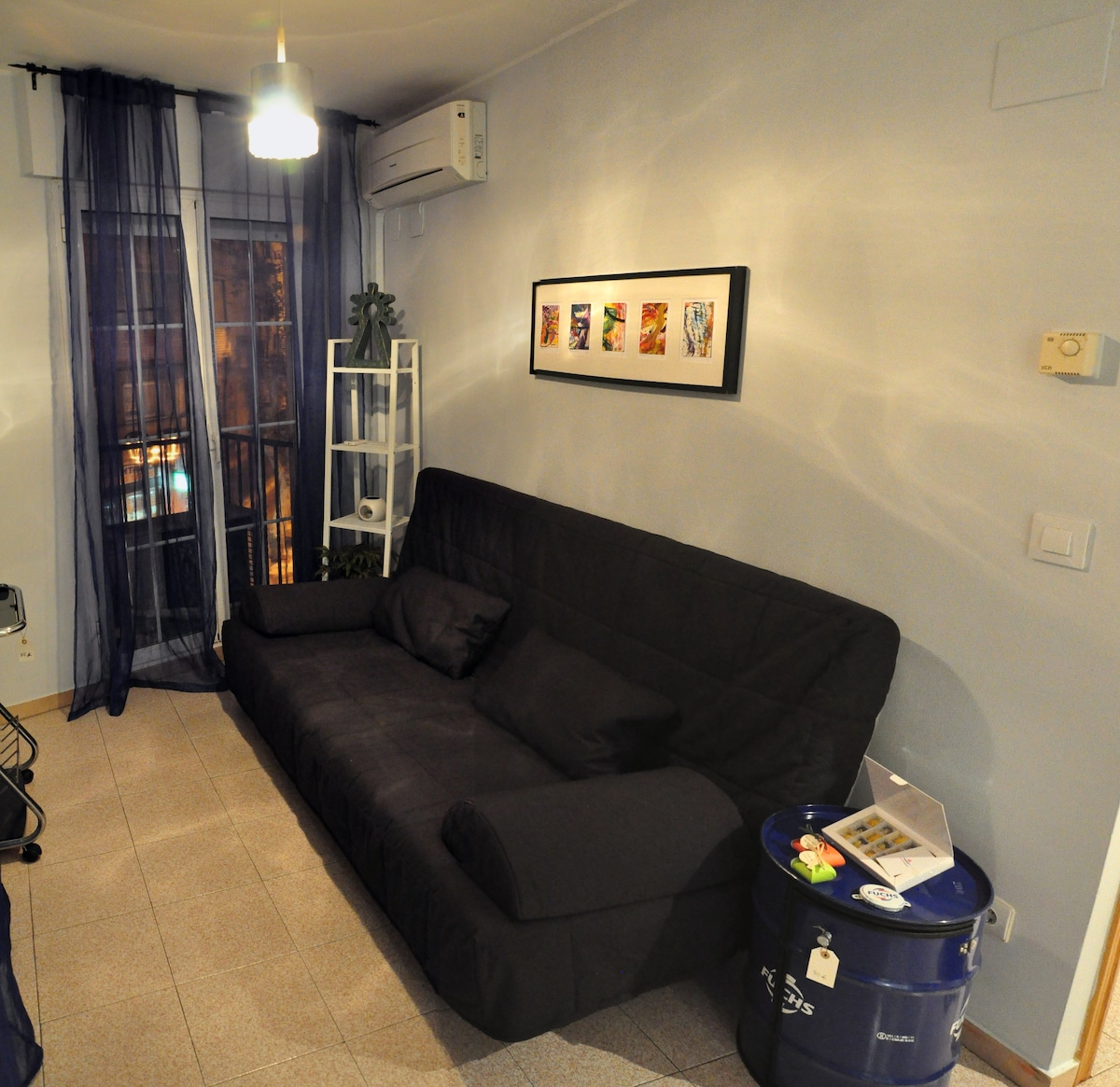 Apartamentos C196Zgza from Saragossa
