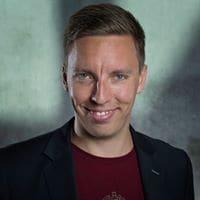 Jens Jacob from København