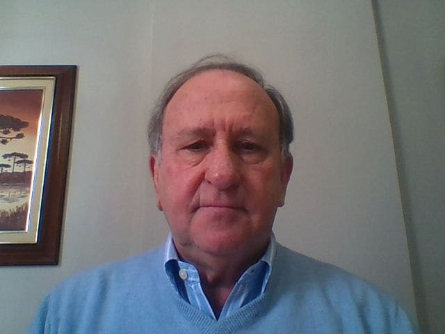 Paulo From Curitiba, Brazil