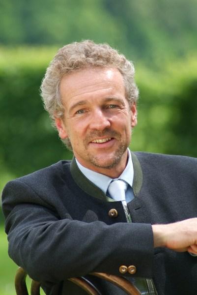 Thomas from Mittelberg