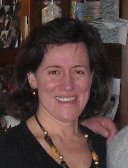 Maria Manuela from Ilhavo