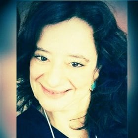 Ana Lucia From Barueri, Brazil