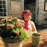 Marion from Kilkea