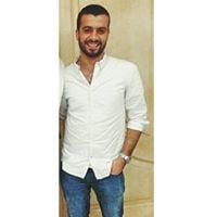 Mostafa from Cairo
