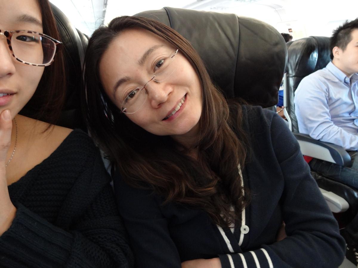 Jun from Beijing