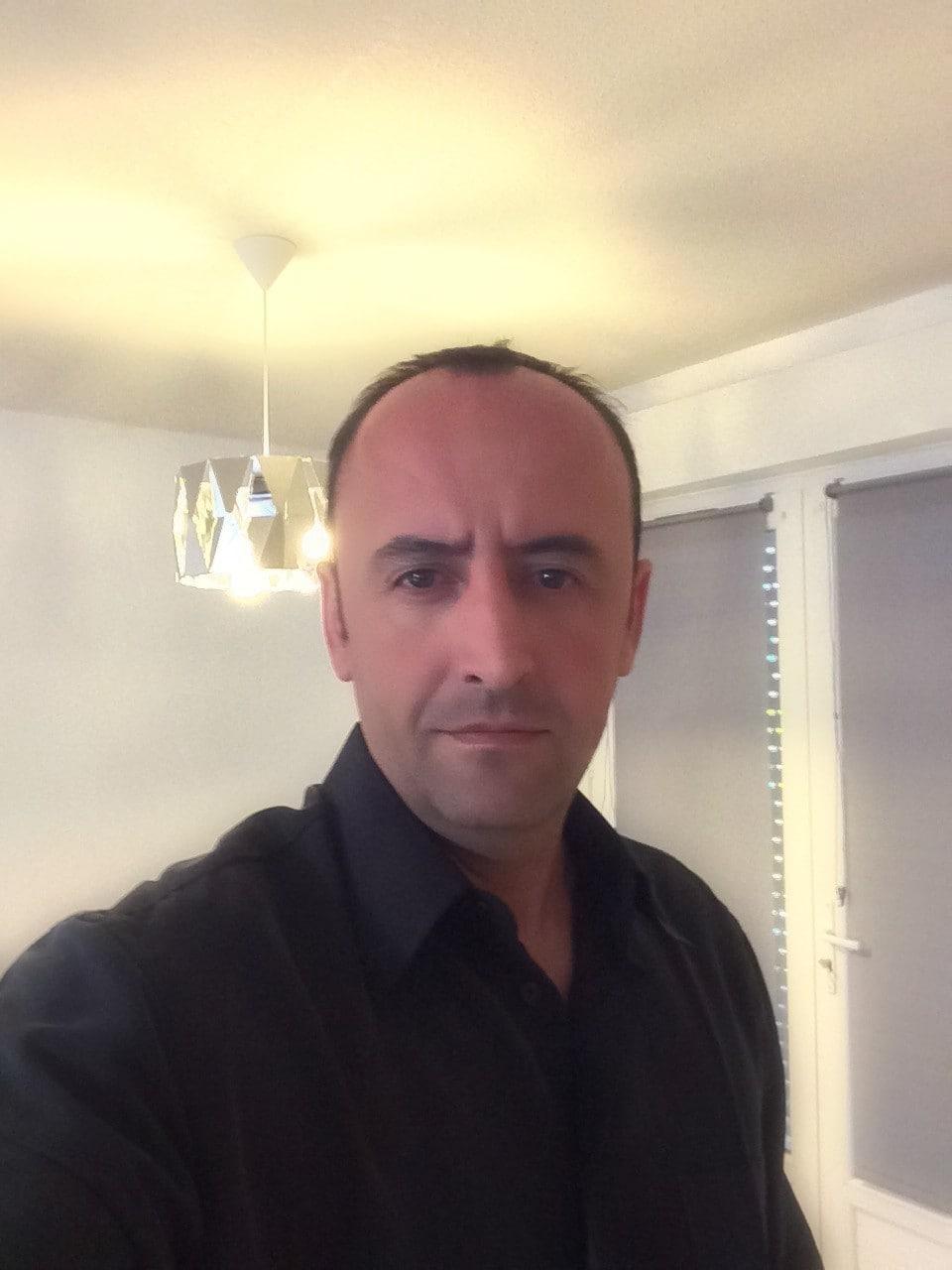 Fabrice from Argelès-sur-Mer