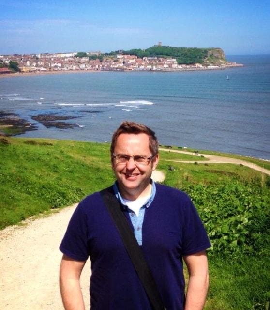 Mark from Kingston upon Hull