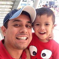 Isaac from Tijuana