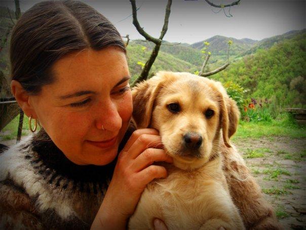 Tatiana from Vetto