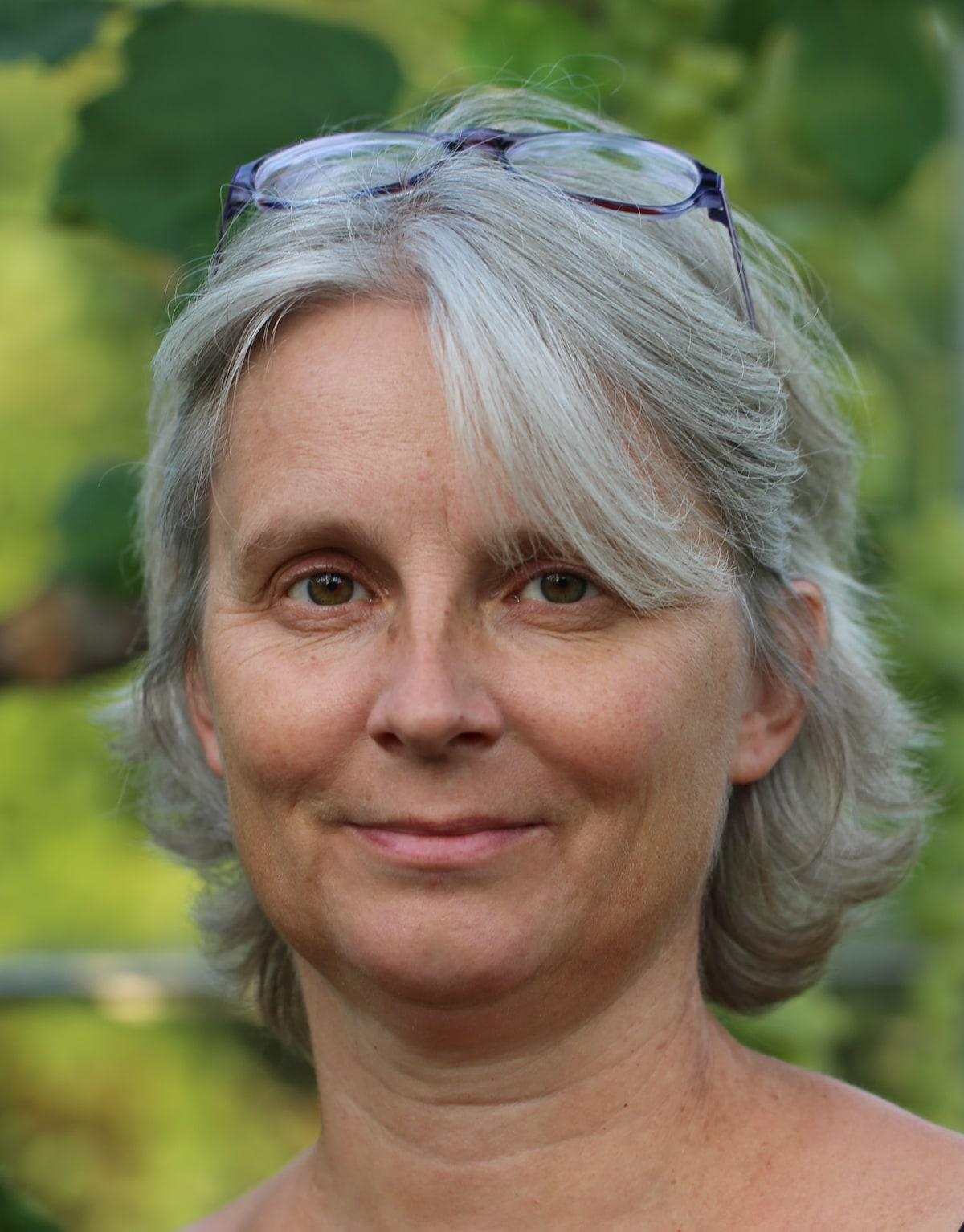 Ambika Marianne