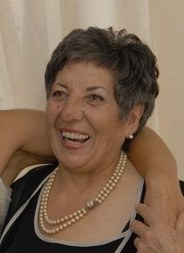 Elena from Minturno