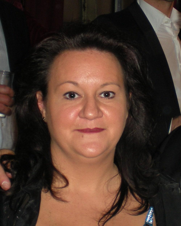 Sandie From Théoule-sur-Mer, France