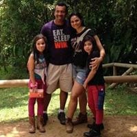 Silvia From San Rafael, Costa Rica