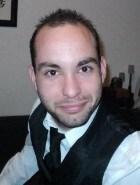 Julien From Poussan, France