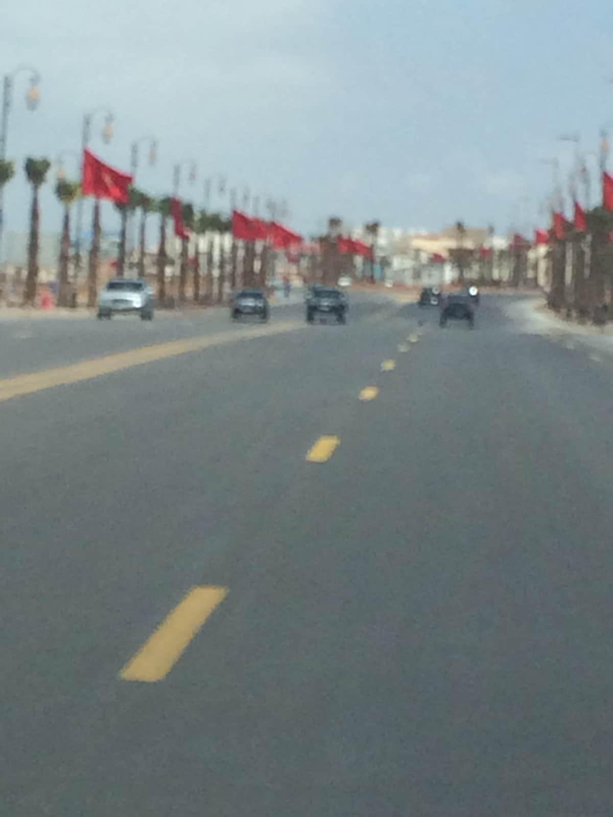 Hafid from Rabat