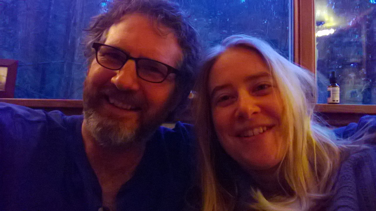 Michelle & Peter from Sedro-Woolley