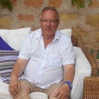 Charles from Agadir