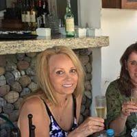 Tracy from Playa del Carmen