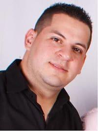 Erick from San Isidro de El General