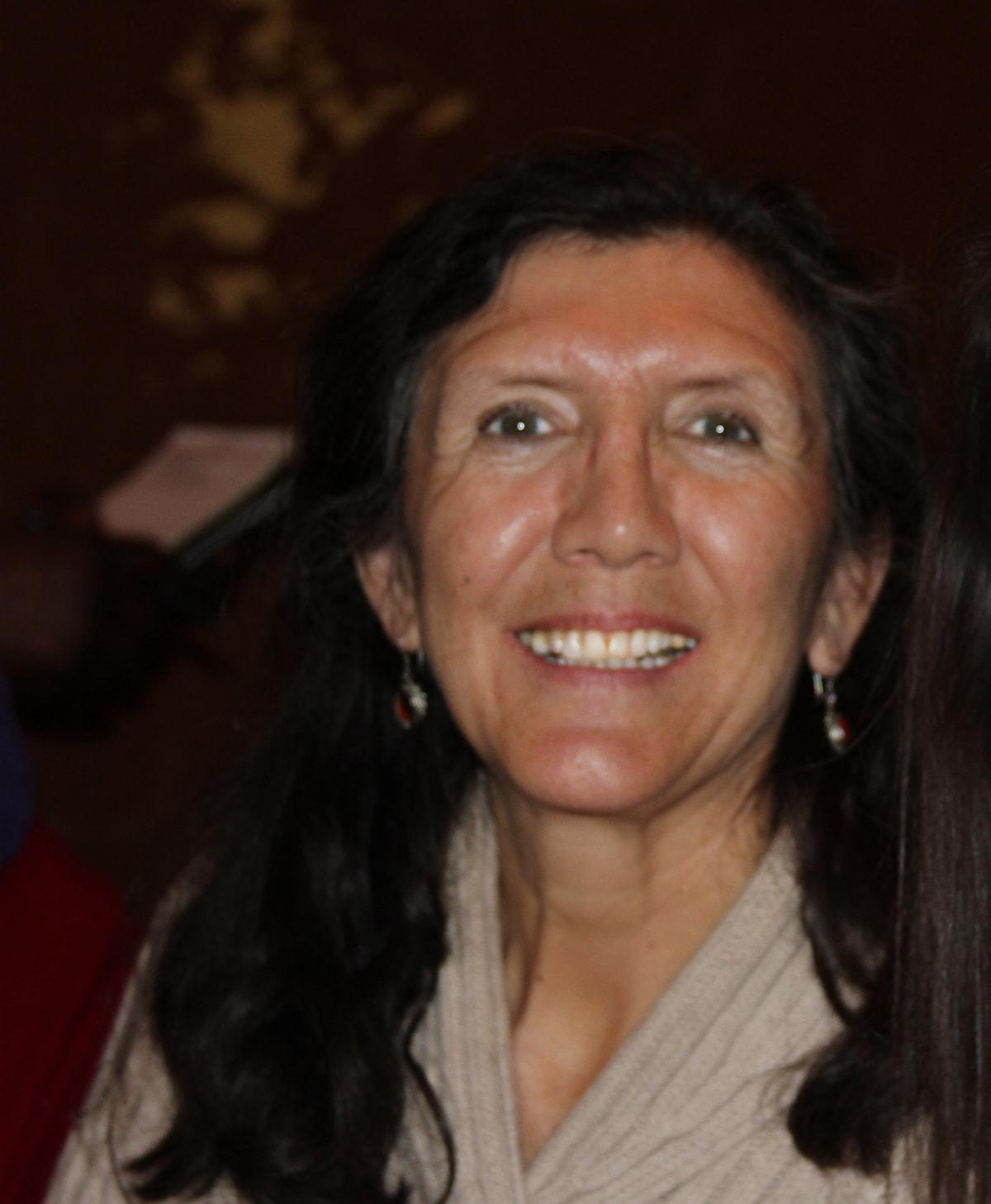Monica From Cuenca, Ecuador