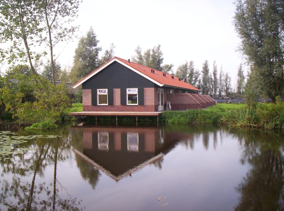 Jan From Roelofarendsveen, Netherlands