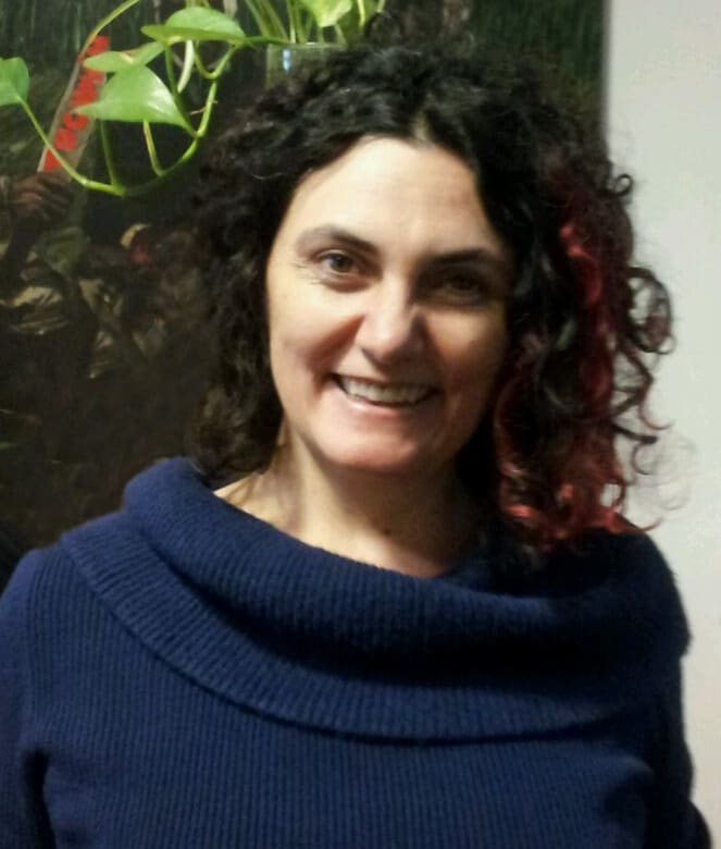 Laura from Córdoba