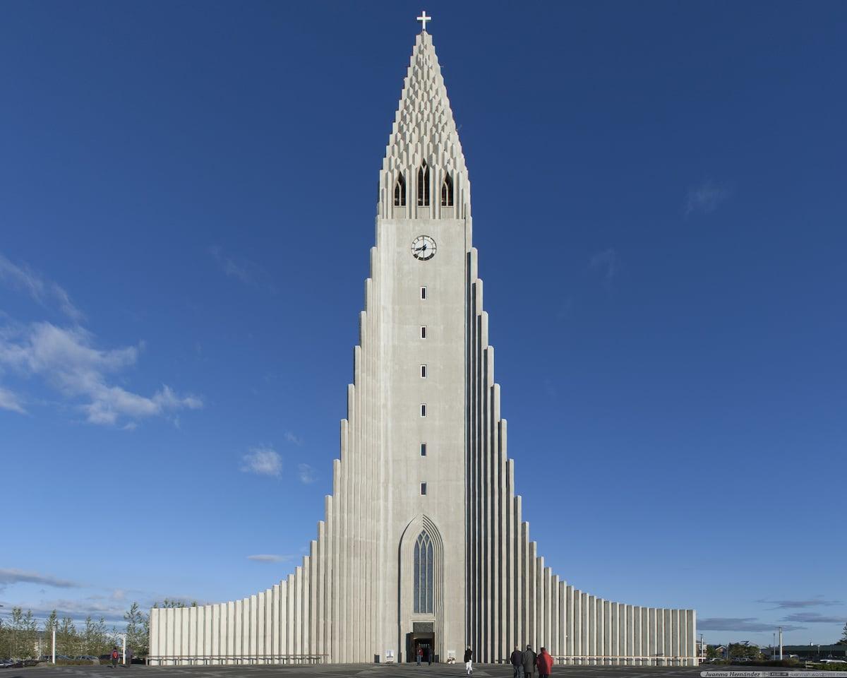 Benedikt from Reykjavík