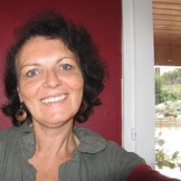 Patricia from Limoux