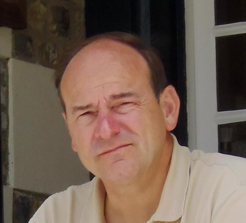 Claude from Braine-l'Alleud
