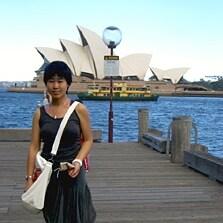 Kelly'S from Beijing