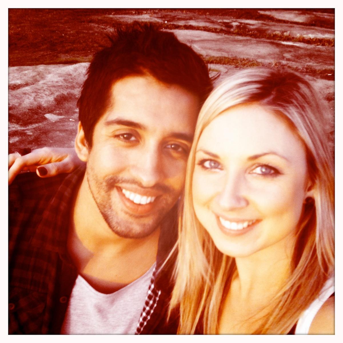 Tom & Becky