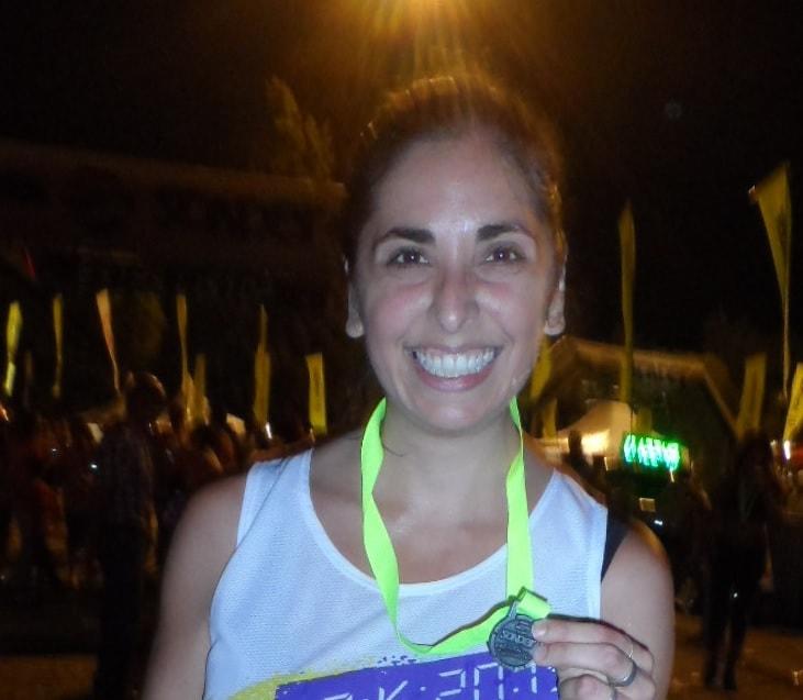 Natalia From Rosario, Argentina
