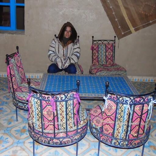 Isabel from Cartagena